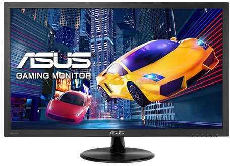ASUS VP228HE Dubai | Best Gaming Monitors UAE