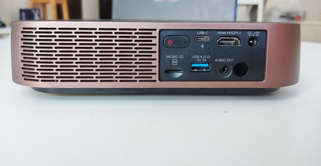 ViewSonic M2 Review