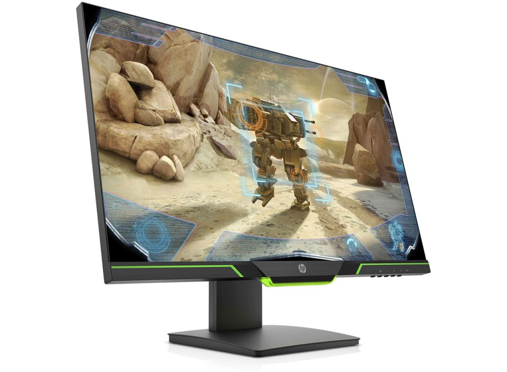 HP 27XQ Dubai | Best Gaming Monitors UAE
