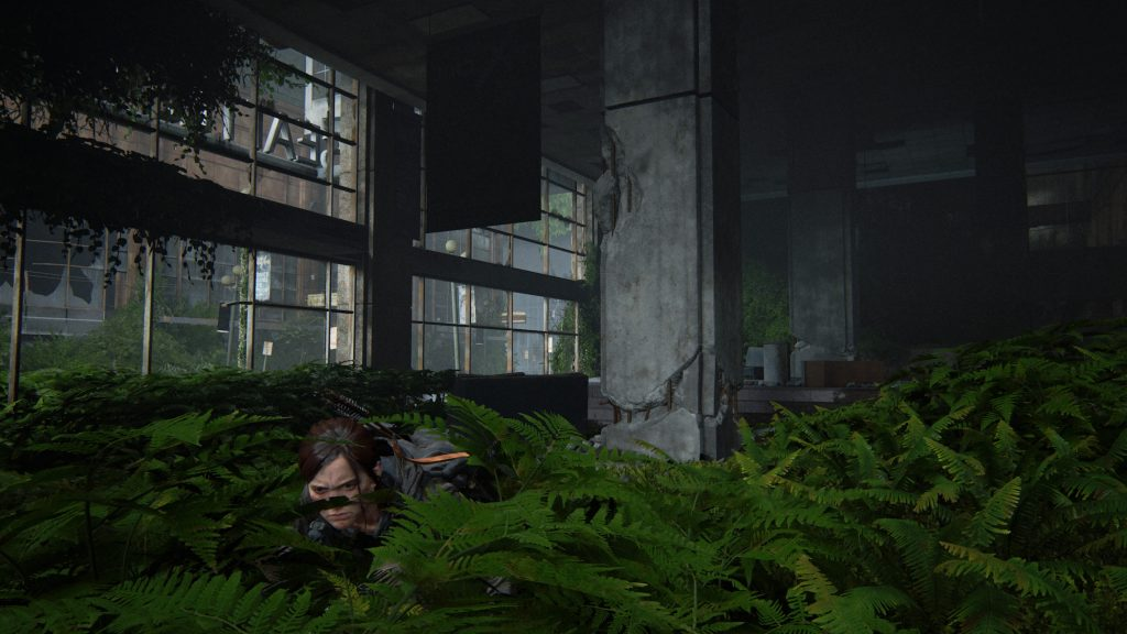 The Last Of US 2 : A Conflicted Experience
