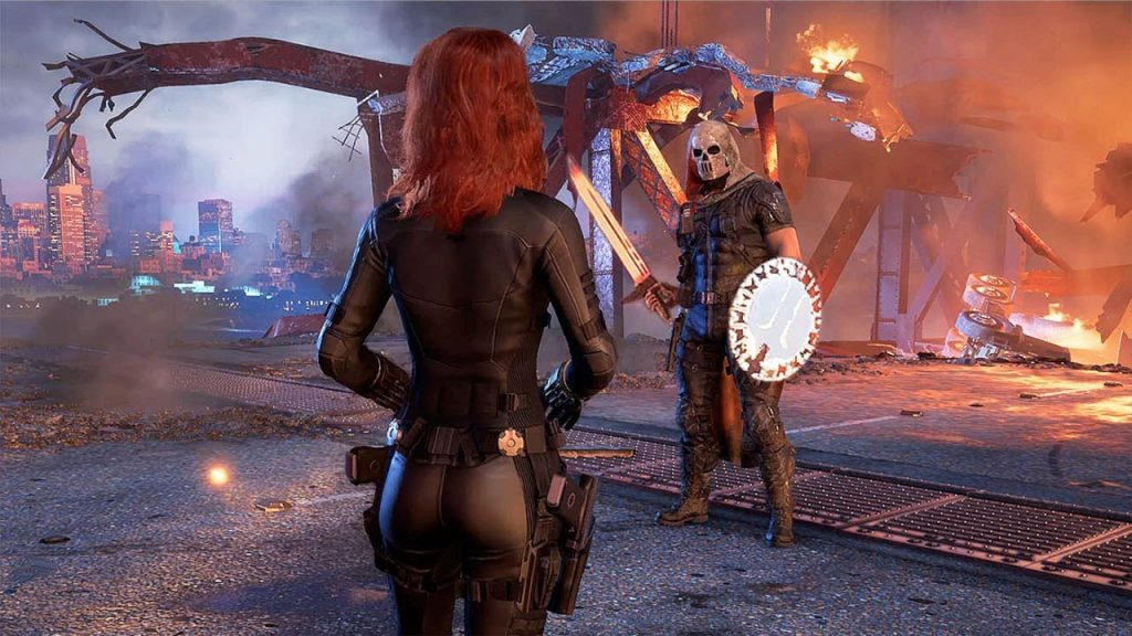 Is Marvel's Avengers Just Another Product of Hype? Everything We Know After the Beta